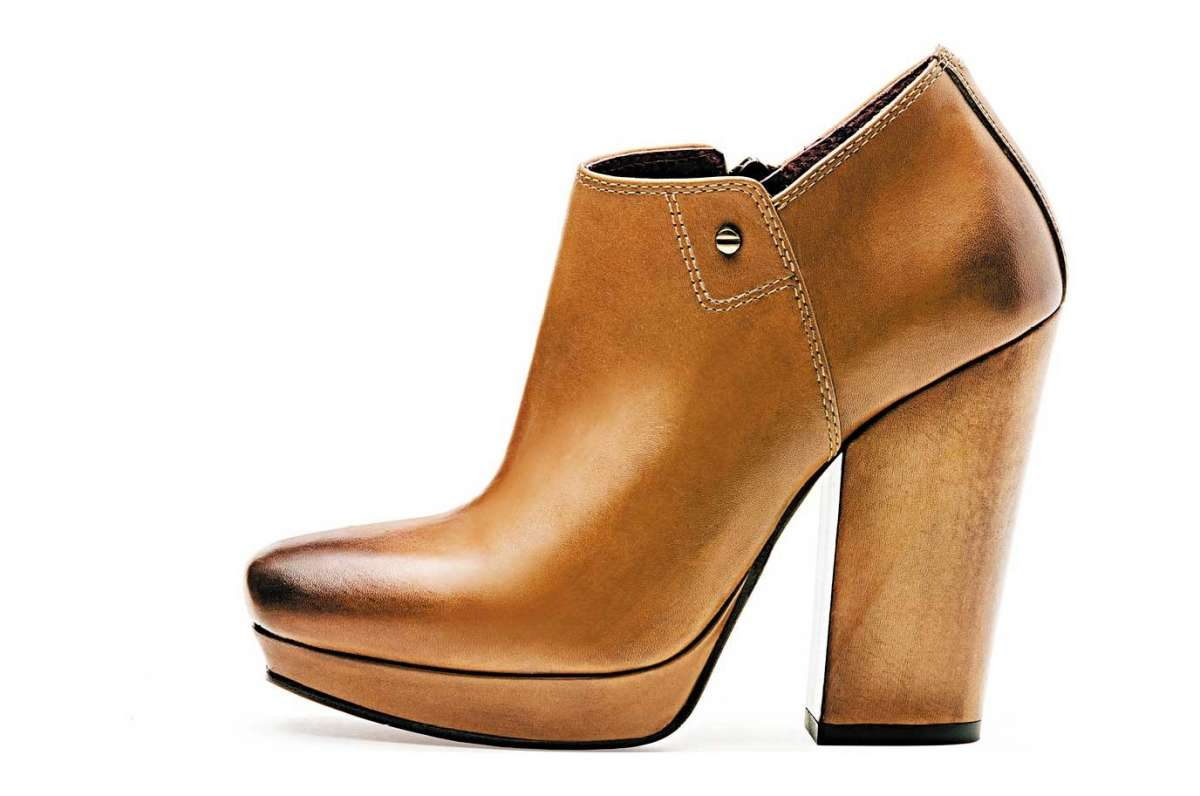 Ankle boot oro