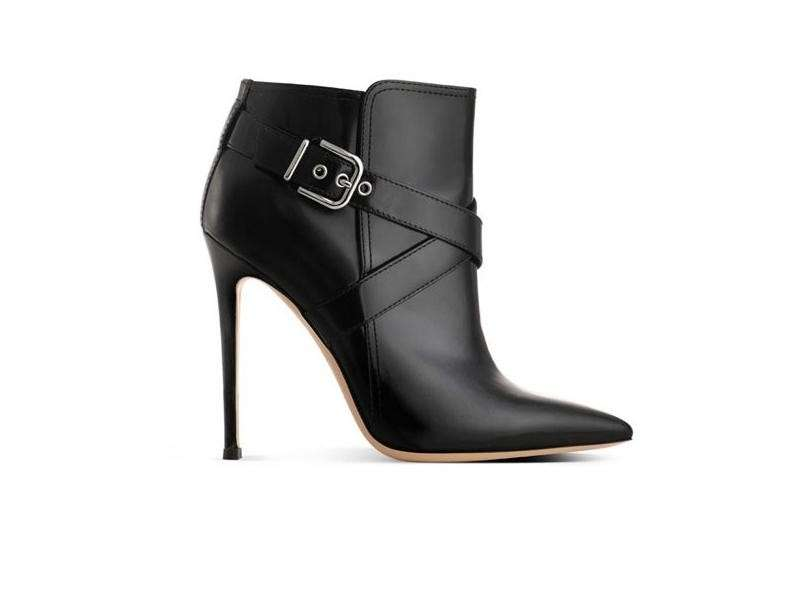 Ankle boot Gianvito Rossi a punta