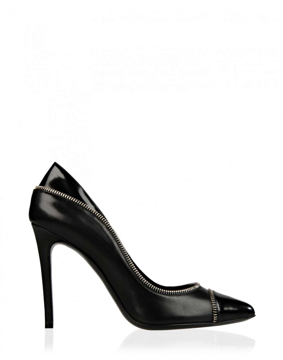 Pumps nere Barbara Bui