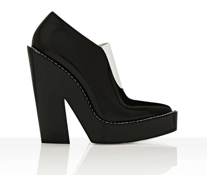 Ankle boot Alexander Wang