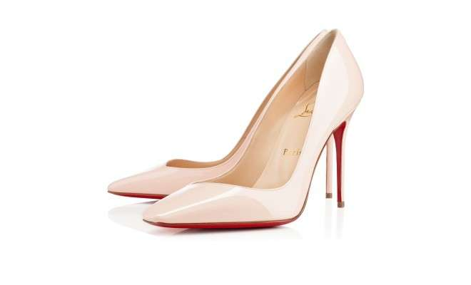 Pumps color cipria primavera/estate 2014