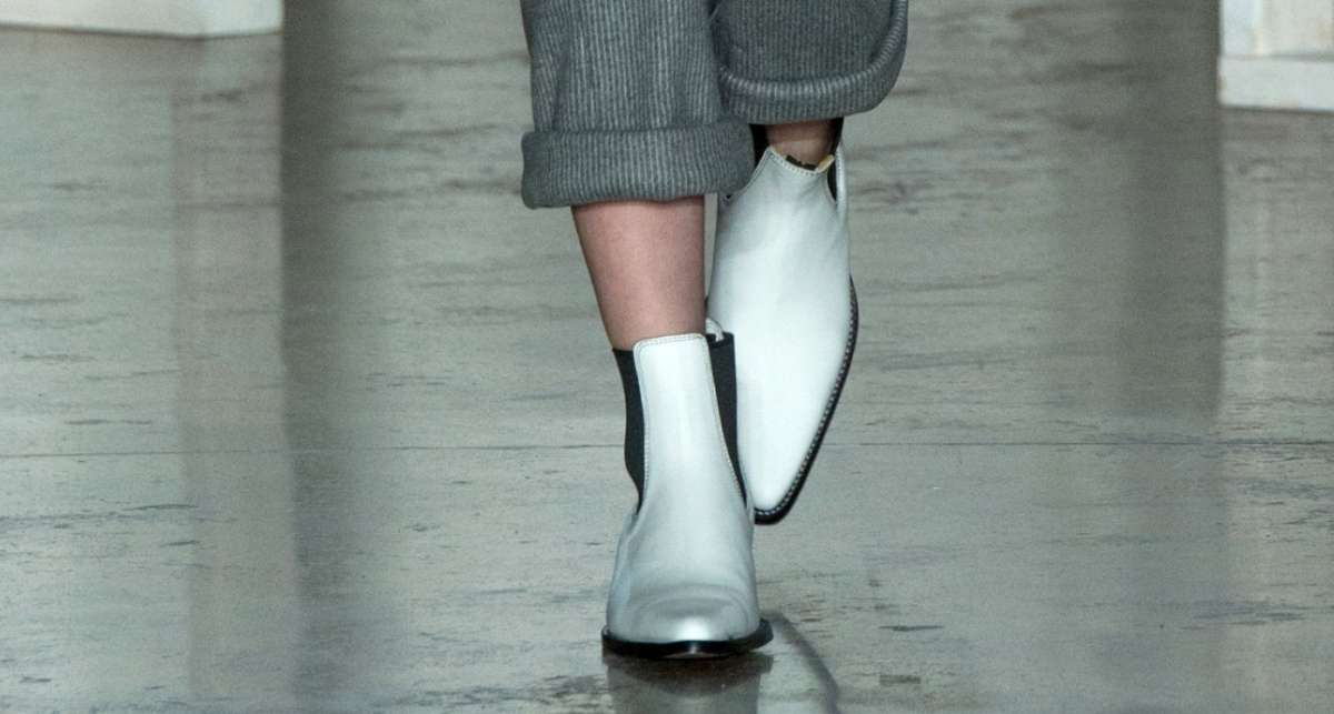Ankle boot Dion Lee