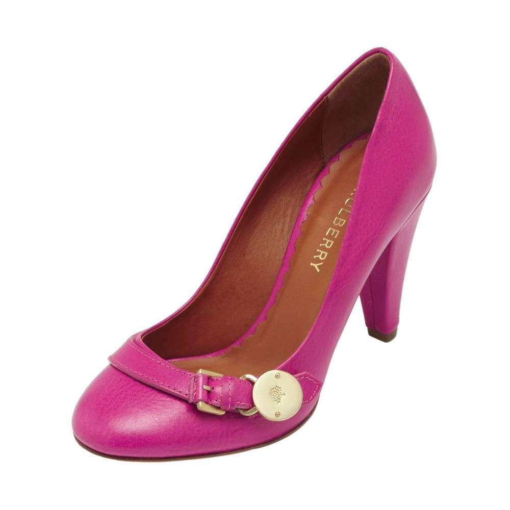 Pumps rosa Mulberry