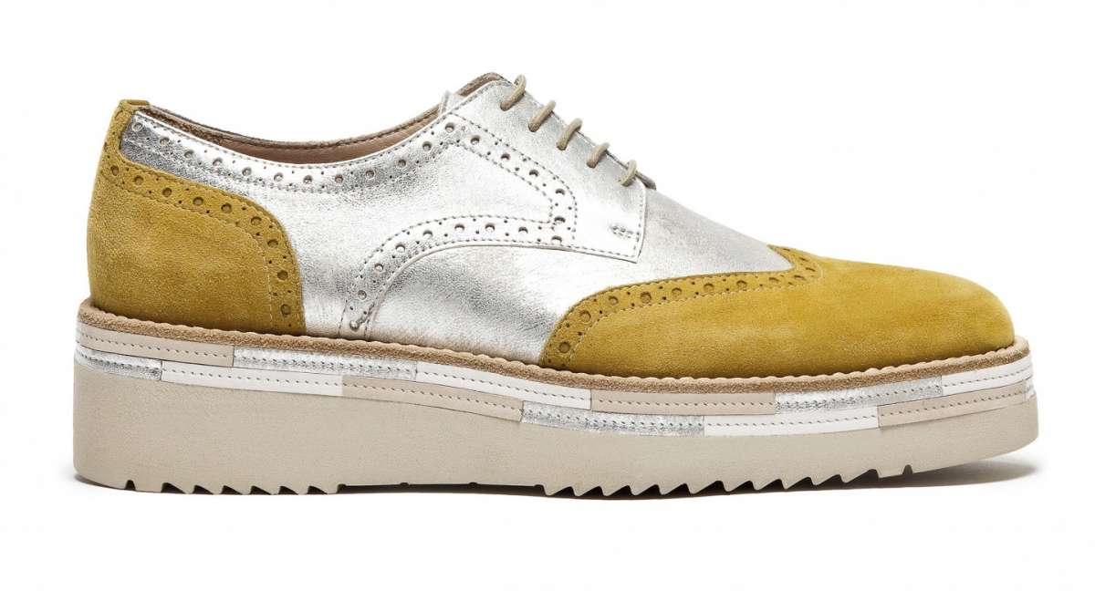Creepers bicolor