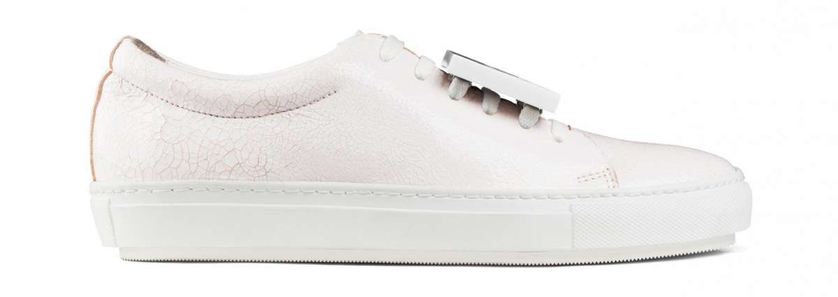 Sneakers bianche Acne Studios