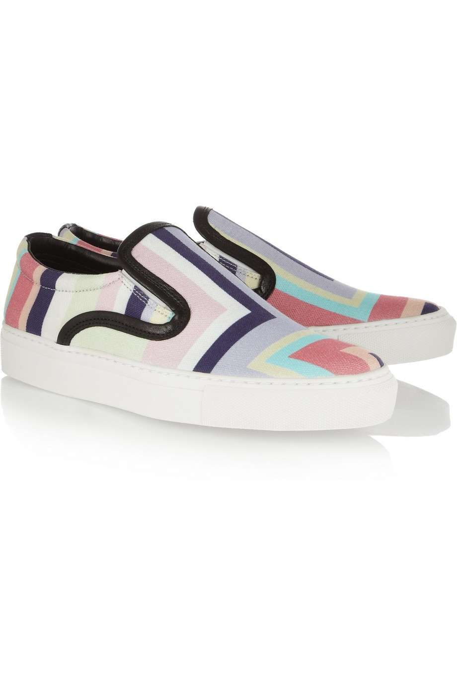 Slip on sneakers Mother of Pearl