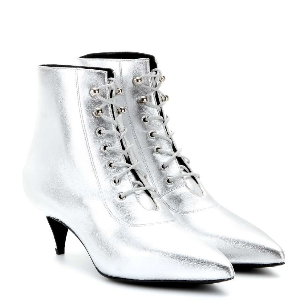 Ankle boot Gianvito Rossi