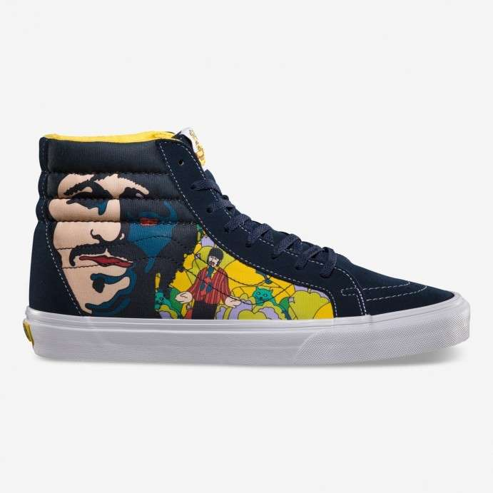 Sneakers alte Beatles