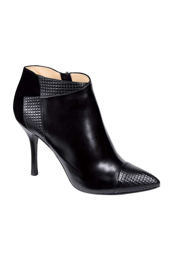 Ankle boot a punta Longchamp