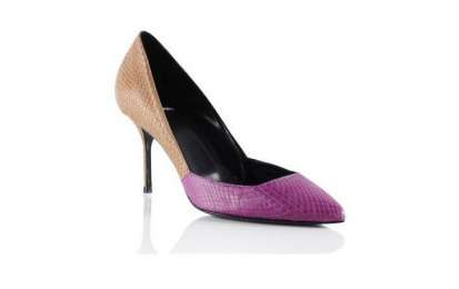 Scarpe Pierre Hardy Resort 2013