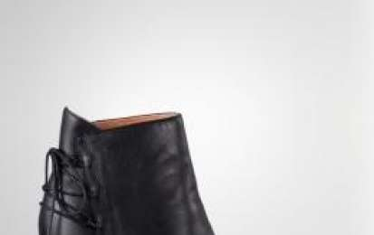 ankle boot per l'autunno Sigerson Morrison