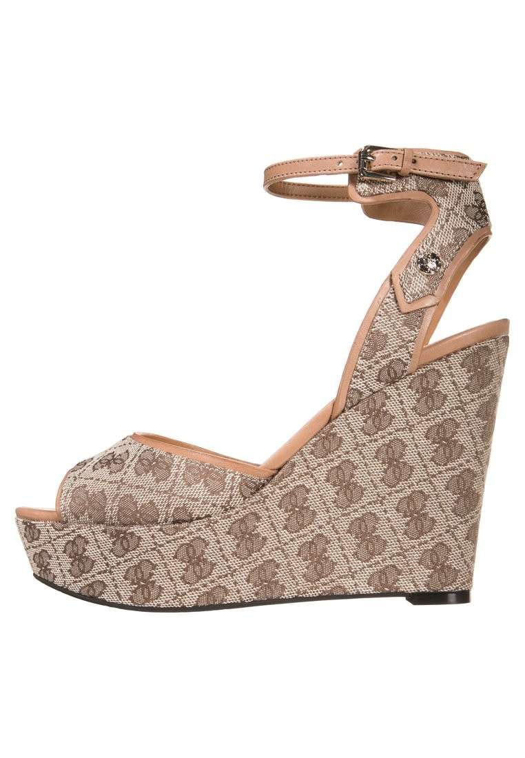 negozio online economico per lo sconto outlet Sandali Guess Primavera Estate 2015 (Foto) | Shoes Stylosophy