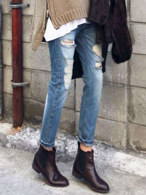 Come abbinare i chelsea boots (Foto) | Shoes Stylosophy