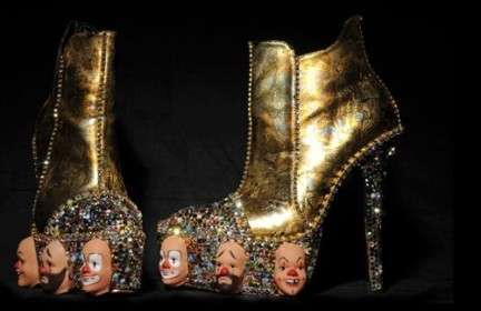 gasoline glamour shoes