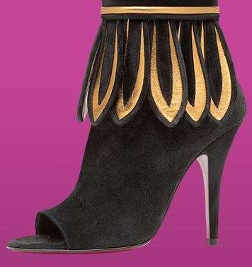 ankle boot etro