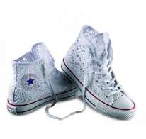 Sneakers Bianche Converse online | Showroom di Stylosophy