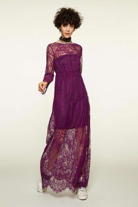 Long dress Aniye By