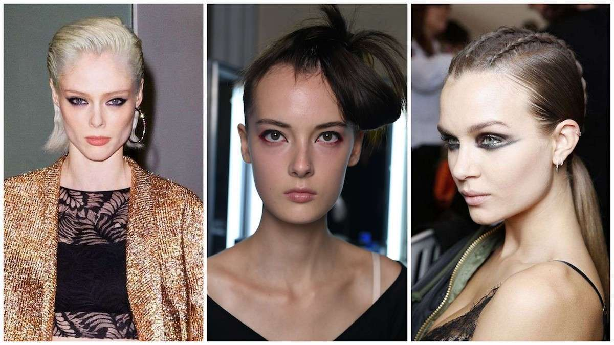 Acconciature capelli 2018, le idee glam