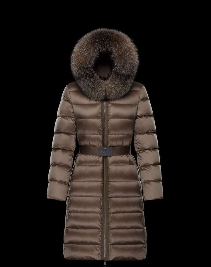 moncler donna giacca