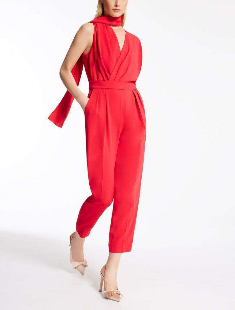 Max Mara jumpsuit dress