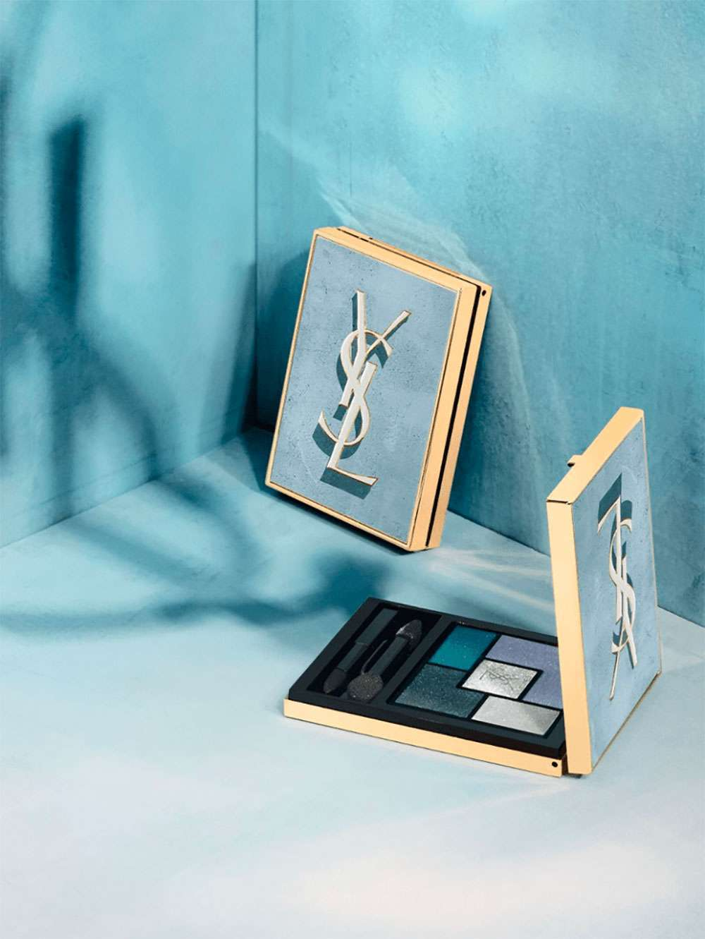 Couture Eye Palette Collector YSL