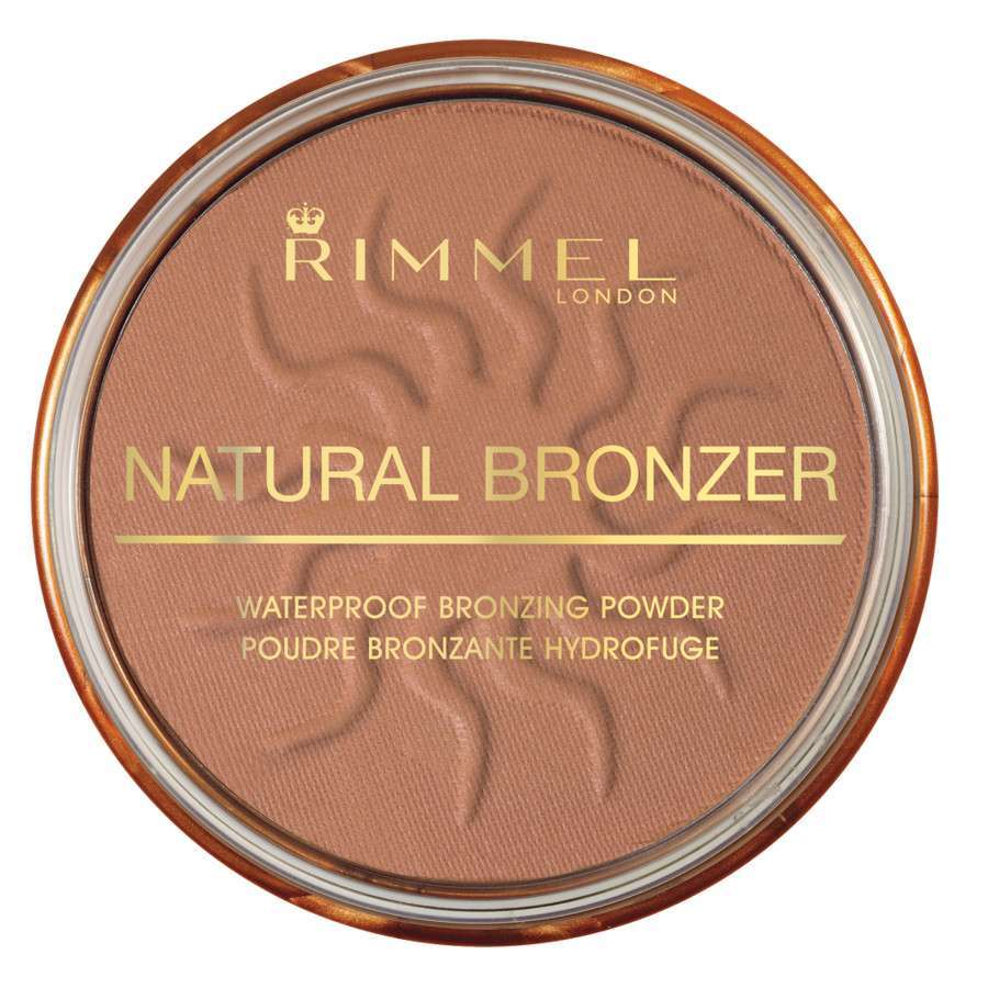 Natural Bronzer Rimmel