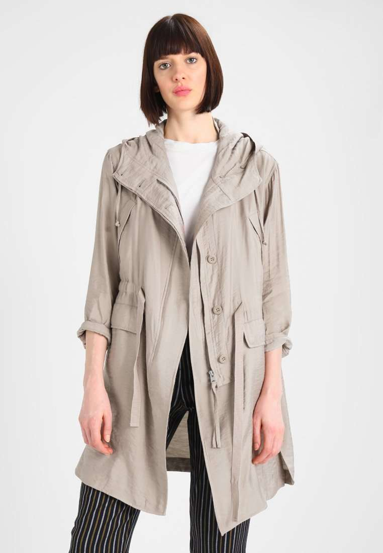 Parka leggero All Saints