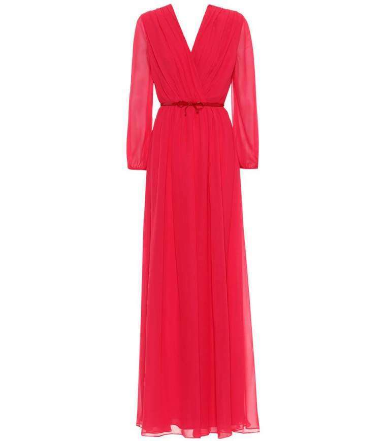 Long dress Max Mara
