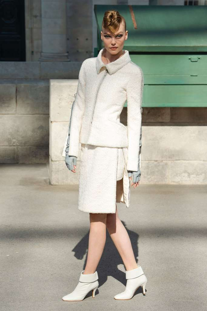Tailleur formale Chanel