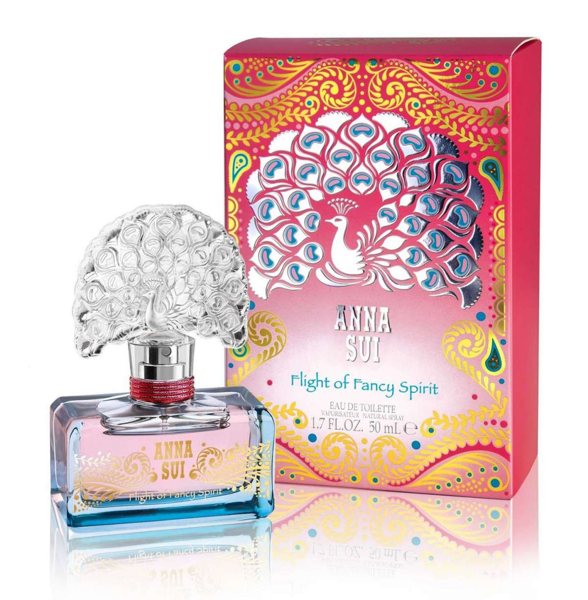 Flight of Fancy Spirit Anna Sui