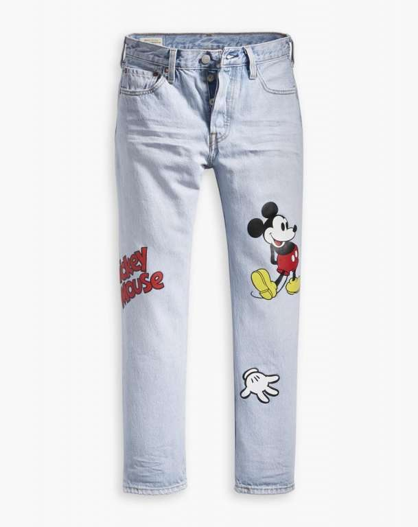 Jeans Topolino by Levi's