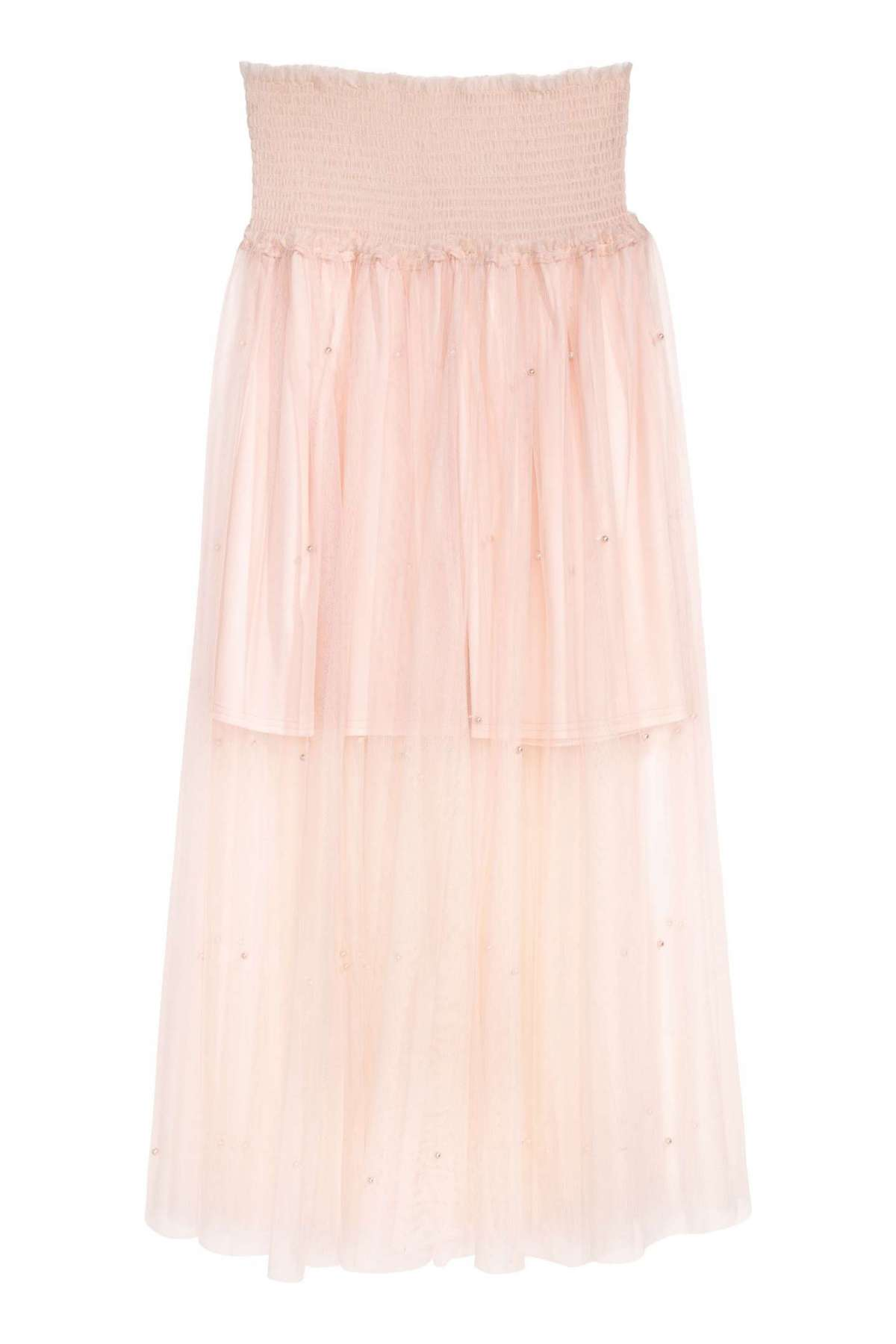 Gonna di tulle H&M rosa