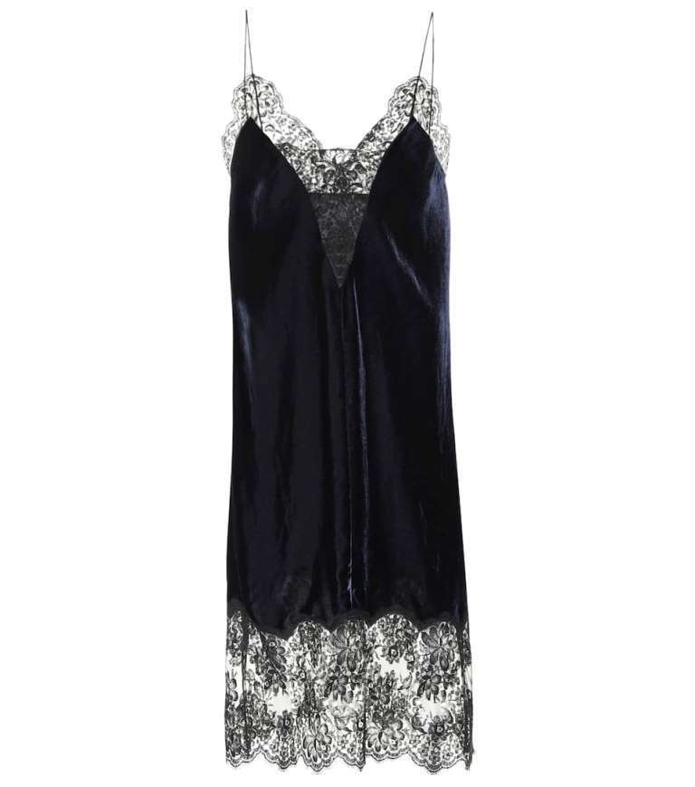 Lingerie dress Stella McCartney