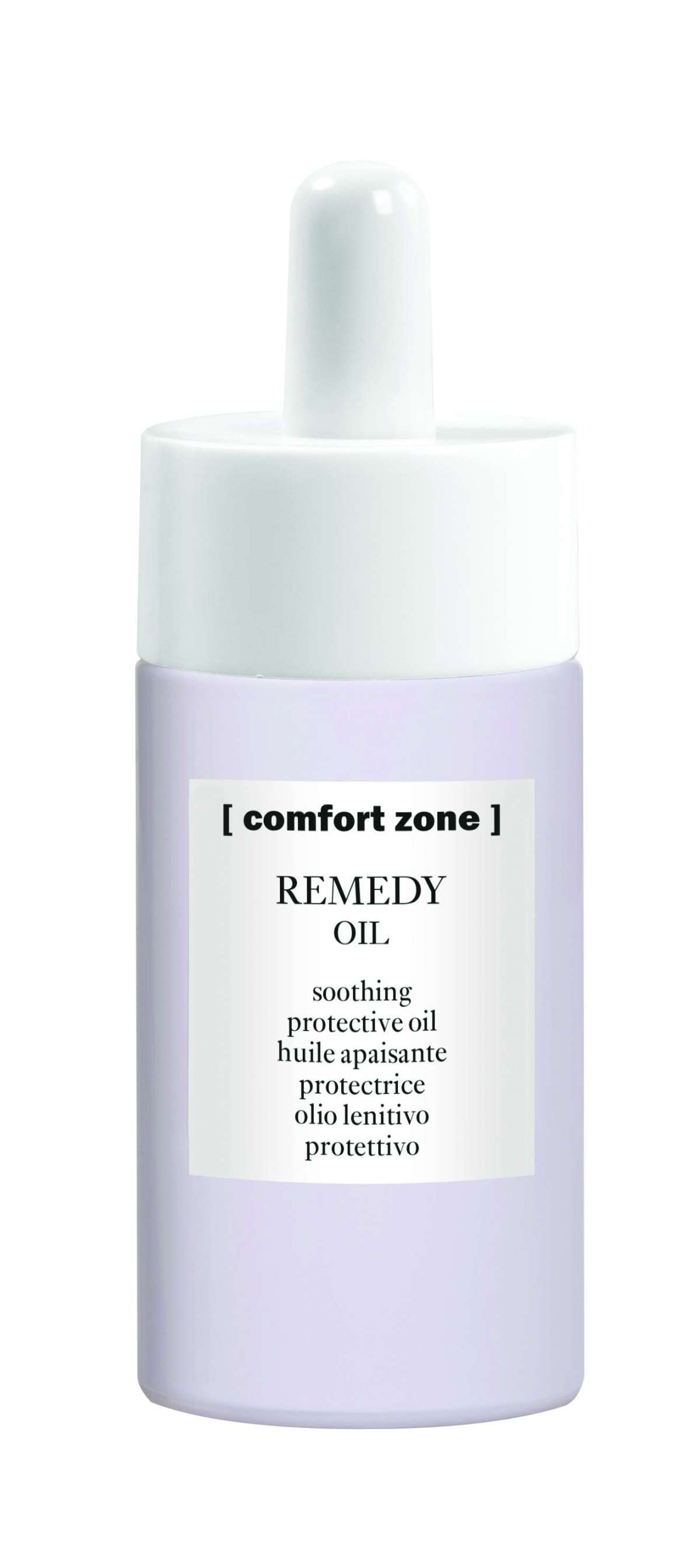 Remedy Oil Comfort Zone