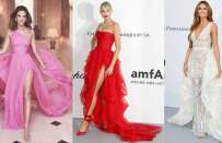 AmfAR Gala a Cannes 2018: i look sul red carpet [FOTO]