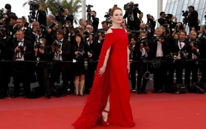 Look delle star a Cannes 2018