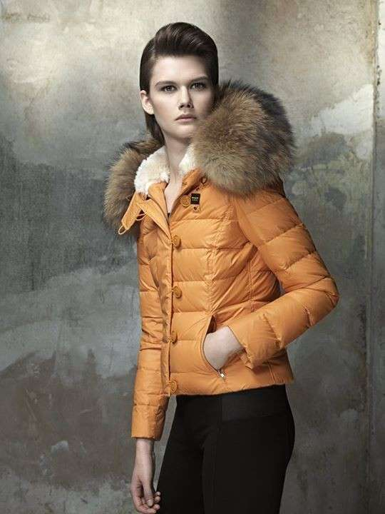 big sale 5ca91 09014 Catalogo Blauer Autunno-Inverno 2014-2015 (Foto) | Stylosophy
