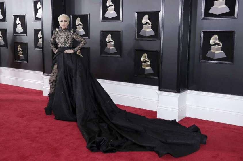 Look delle star ai Grammy Awards 2018