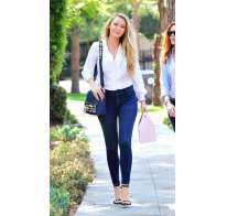 Look di Blake Lively