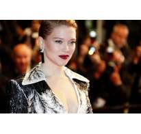Il make up di Lea Seydoux