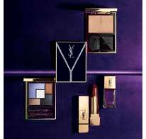 La collezione make up Yves Saint Laurent Yconic Purple